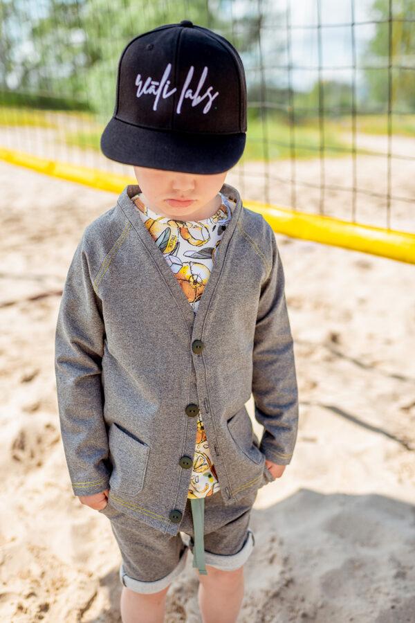 REĀLI LABS cepure bērniem