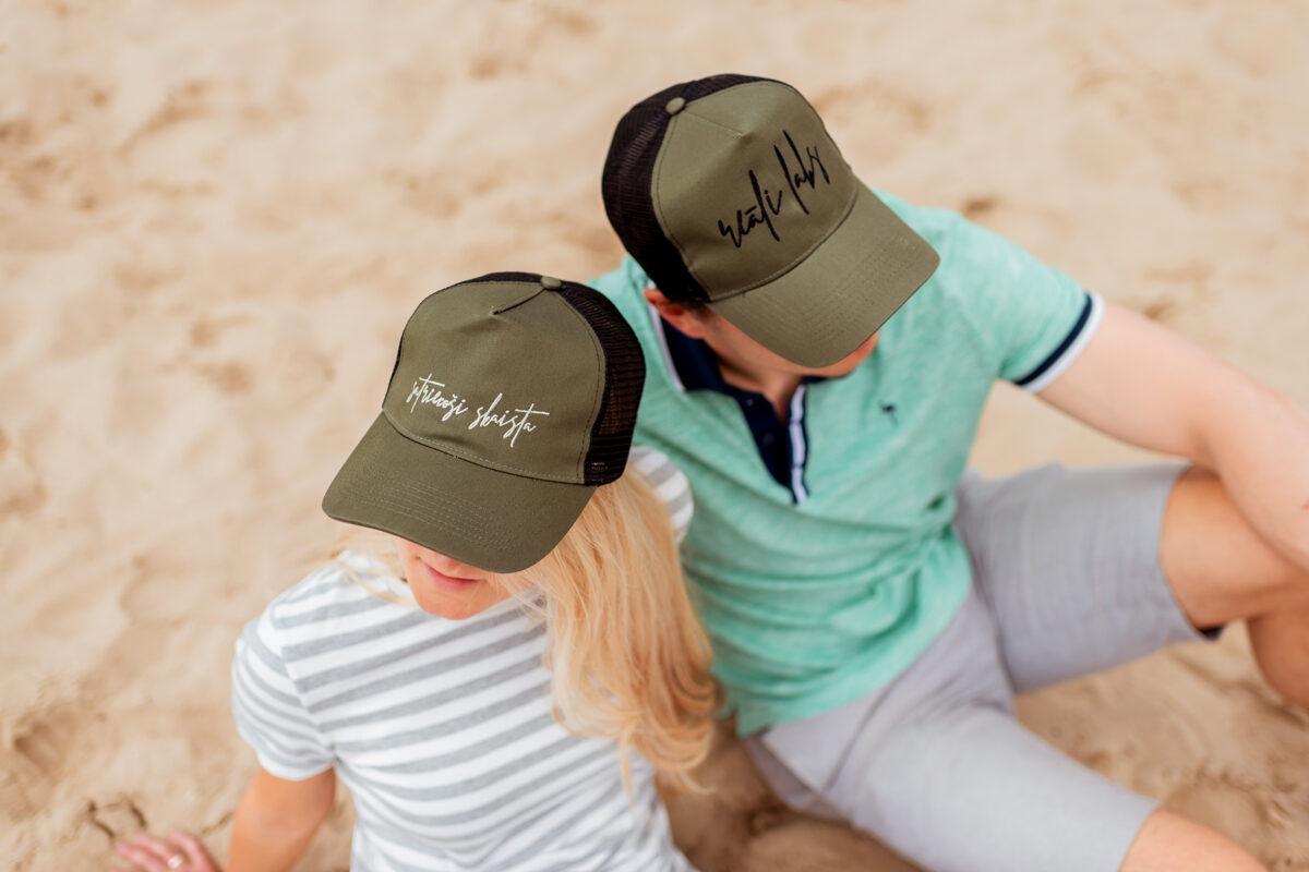 REĀLI LABS cepure pieaugušajiem, OLĪVZAĻŠ klasika